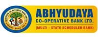 Abhyudaya Co operative Bank Logo
