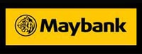 Maybank Indonesia Logo
