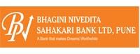 Bhagini Nivedita Sahakari Bank Logo
