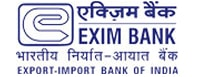 Export Import Bank of India Logo