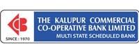 Kalupur Commercial Co operative Bank Logo
