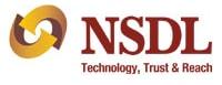 NSDL Payments Bank Logo