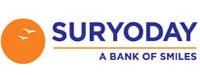 Suryoday Small Finance Bank Logo