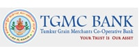 Tumkur Grain Merchants Co operative Bank Logo