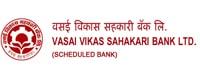 Vasai Vikas Sahakari Bank Logo