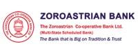 Zoroastrian Co operative Bank Logo