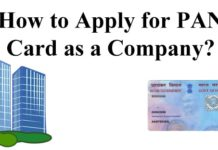 How-to-Apply-for-PAN-Card-as-a-Company