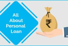 All About Personal Loan