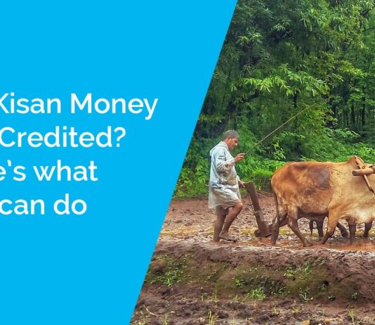 PM Kisan Money Not Credited Here's what you can do