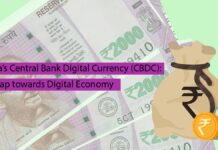 India's Central Bank Digital Currency (CBDC) A Leap towards Digital Economy
