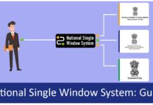 national single window system guide